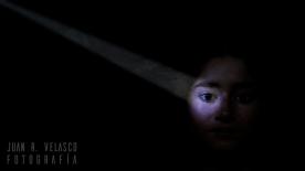 Una luz en las sombras